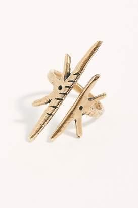 Catori Life Oracle Wrap Ring