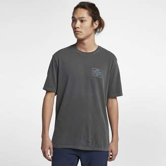 Hurley Chained Up Destroy Grind Men's T-Shirt