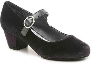 Restricted Bird Toddler & Youth Mary Jane Pump - Girl's