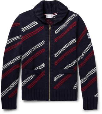 0e4576cff Moncler Gamme Bleu Clothing For Men - ShopStyle UK