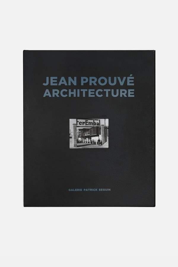 Jean Prouve: 5 Volume Box Set