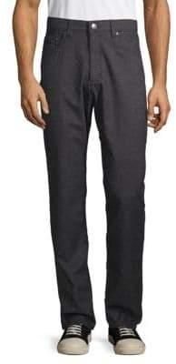 Bugatti Regular-Fit Textured Jeans