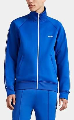 6670a271 Kenzo Men's Logo Track Jacket - Md. Blue