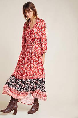 Maeve Melina Maxi Dress