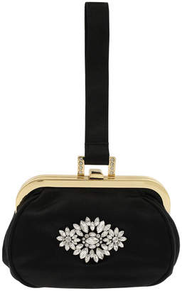 Badgley Mischka Addison Clutch