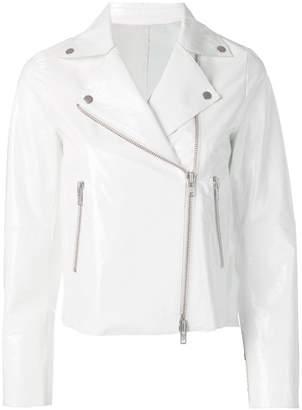 7e57a5307984 S.W.O.R.D 6.6.44 biker cropped style jacket