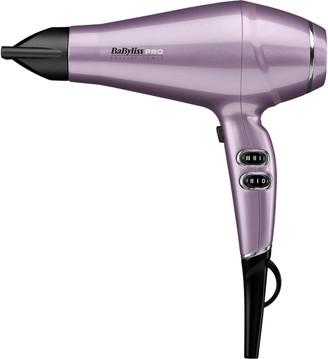 Babyliss Keratin Lustre Hair Dryer - Lilac Silk