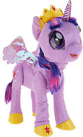 My Little Pony My Magical Princess TwilightSparkle