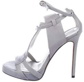 Camilla Skovgaard Ceil Leather Sandals
