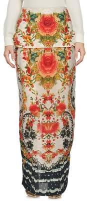 Camilla ロングスカート