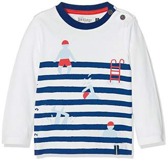 Jean Bourget Baby Boys' Cool Layette Long-Sleeved Top