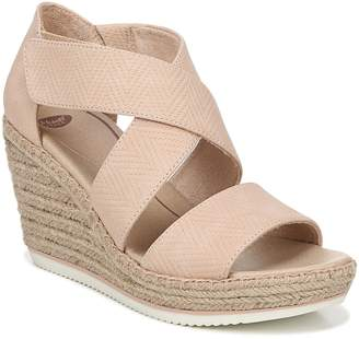 Dr. Scholl's Vacay Wedge Sandal