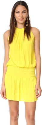 Ramy Brook Paris Sleeveless Dress $345 thestylecure.com
