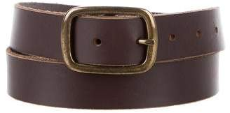 Linea Pelle Leather Waist Belt w/ Tags