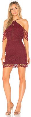 The Jetset Diaries Willow Mini Dress