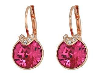 Swarovski Bella V Pierced Earrings