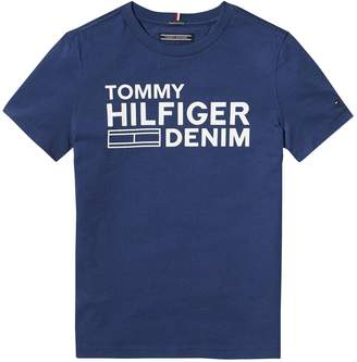 Tommy Hilfiger Tommy TH KIDS TEE