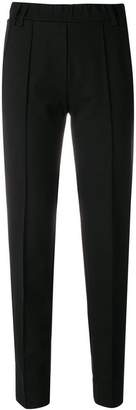 Plein Sud Jeans tailored stretch trousers