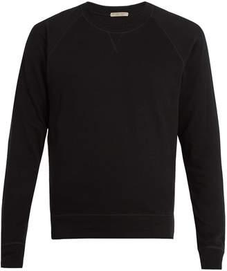 Bottega Veneta Crew-neck cotton-seersucker sweater