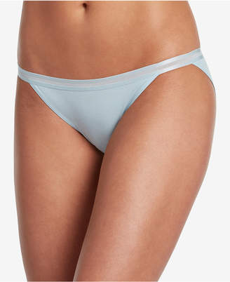 Jockey Cotton Allure String Bikini 1627