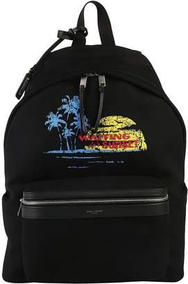 Saint Laurent Backpack