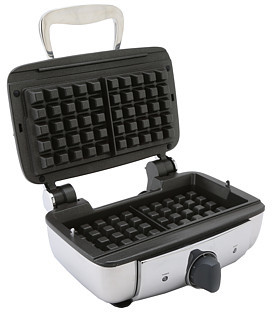 All-Clad 2-Square Belgian Waffler