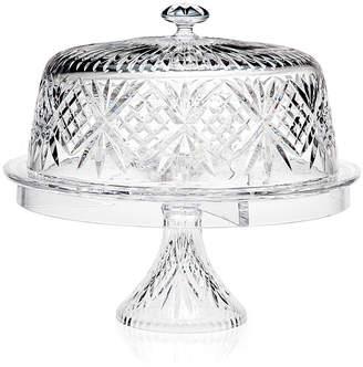 Godinger Dublin 11.94In 4-In-1 Cake Dome