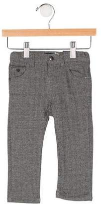Mayoral Boys' Five Pocket Knit Pants w/ Tags