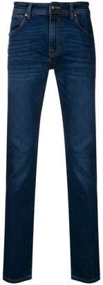 Hackett slim fit jeans