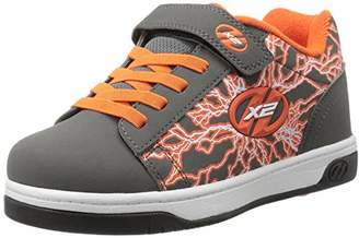 Heelys Boys' Dual up X2 Tennis Shoe