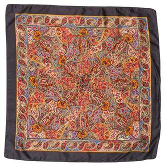 Liberty of London Designs Silk Printed Scarf
