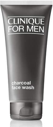 Clinique for Men Charcoal Face Wash, 6.7 oz./ 200 mL