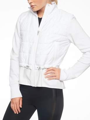 Athleta Fjord Hybrid PrimaLoft® Jacket