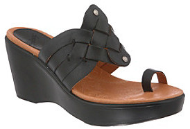 """Klogs USA Kravings by Madras"""" Wedge Sandals"""