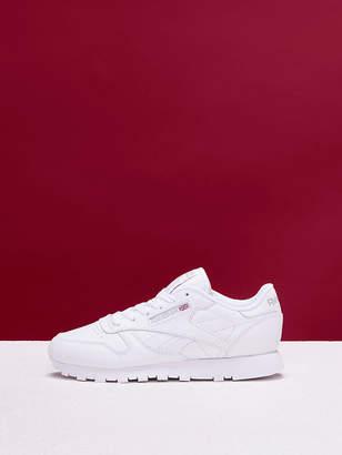 Diane von Furstenberg Reebok Classic Leather Sneakers