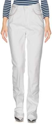 Jeans Les Copains Denim pants - Item 42654854
