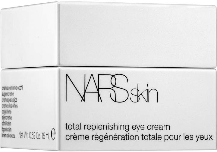 NARS NARS Total Replenishing Eye Cream