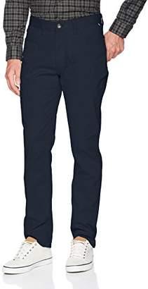 Nautica Men's 5 Pocket Slim Fit Stretch Twill Pant