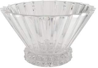 Rosenthal Blossom Large Crystal Bowl