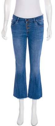 DL1961 Lara Mid-Rise Jeans