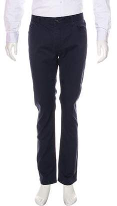 John Varvatos Straight-Leg Pants