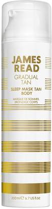 James Read 200ml Gradual Tan Sleep Mask Tan Body