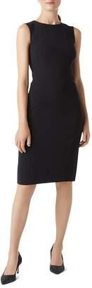 Hobbs London Mina Sheath Dress