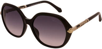 Roberto Cavalli Women's Rc980s 57Mm Sunglasses