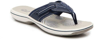 Clarks Brinkley Jazz Sandal - Women's