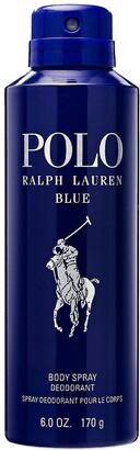 Ralph Lauren Polo Blue Body Spray Deodorant