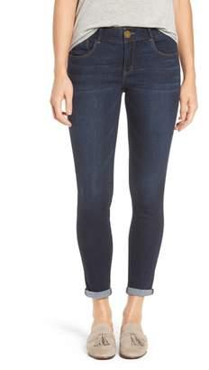 Wit & Wisdom Ab-solution Boyfriend Ankle Jeans