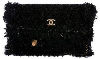 Chanel 2017 Paris-Cosmopolite Clutch