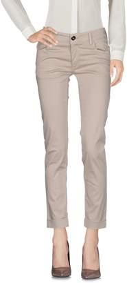 CAFe'NOIR Casual pants
