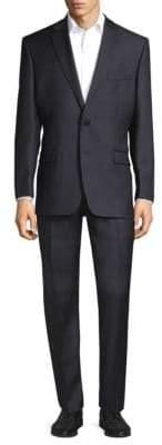 Ralph Lauren Slim-Fit Classic Wool Suit